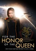 For the Honor of the Queen Redux by drksde