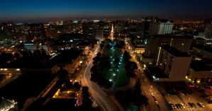 downtown san jose2 by nickteezy408