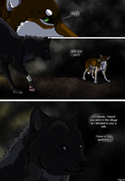 The Whitefall Wanderer - Page 07 by Cylithren