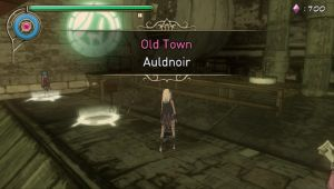 Gravity Rush Screenshot 4 by RedDevilDazzy2007