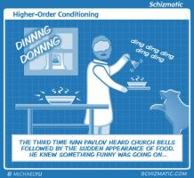 Higher-Order Conditioning by schizmatic