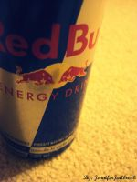 Redbull gives you wings. by JenniferJailbreak