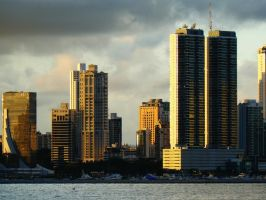 Panama City by arleencvh