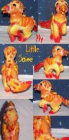 My Little Soise by NiteMuse