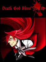 Grell by marimaripink