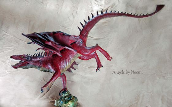 My Smaug by noe6