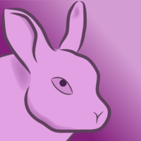 Bunny by Hennell