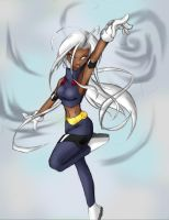 Xmen Storm by id52