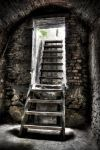 Crypt Exit by ToRom