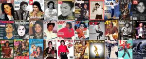 Michael jackson Magazines by ButterfliesForMJ