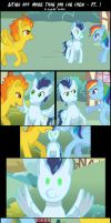 Biting Off More Than You Can Chew - Pt. 1 by Reashi