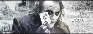 Joker by Miro-Des