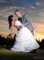kelly and nick's day by scottchurch