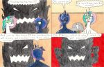 MLP: A New Twist Page 21 by eternalJonathan