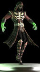 Ermac (Primary) by Yare-Yare-Dong