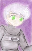 Pastel Danny Phantom by CassyG