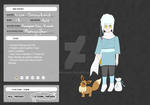 BRR APP - Lux Snowfield by sparkymail