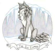 The Ice Element by CaptainMorwen