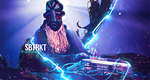 SBTRKT by Ceprin