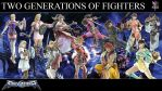 Soulcalibur: Two Generations Wallpaper by TGrrr89