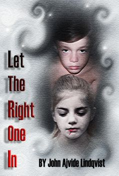 'Let The Right One In' book co by David-Zahir