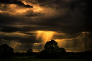 heavens torn asunder by theoden06