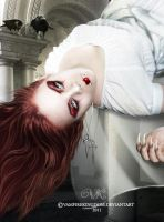 Suspendida by vampirekingdom