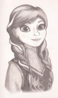 .:Anna:. by ZippyDee20