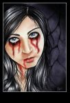 For You I'll Bleed Myself Dry by TheDarkRayne