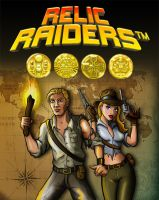 Relic Raiders by JenHell66