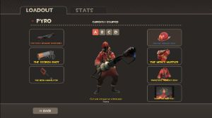 Yay my Pyro is complete now! by Minicheddarsx