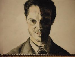 Moriarty by Jikki17