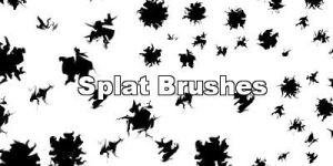 Splat Brushes by Insanity-Prevails