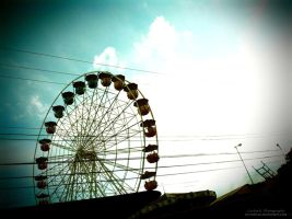 Amusement Lomo by oO-Rein-Oo