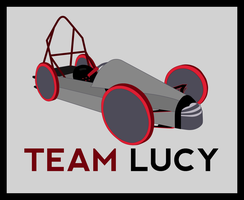 Team Lucy Possible Logo #1 by JHayday