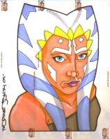 Clone Wars Season 1 pt 24 by NORVANDELL