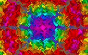 twisted color's by kram666
