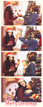KorrAsami - Merry Christmas by JeyHaily