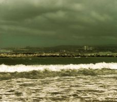 Cloudy Day by dimajaber