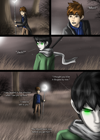 RotG: SHIFT (pg 175) by LivingAliveCreator