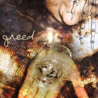 seven sins - greed v1 by raine713
