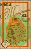 Self-Prescribed by Club-Marijuana