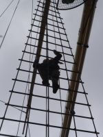 In the Rigging by Party9999999