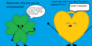 Ask Shamrock and Locket 2 by Curenice56