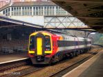 Southwest Trains 159020 at Teignmouth by The-Transport-Guild