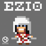 Bitizen Ezio Auditore da Firenze by Ogs-Peace