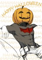 pumpkin-jason by vgmondo
