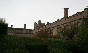 Sudeley Castle 19 by OghamMoon