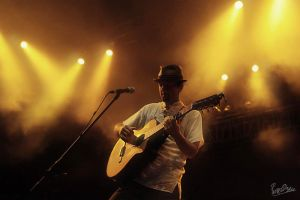 Jason Mraz by ditya