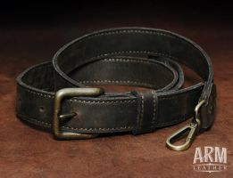 Celtic Heart 5 by Blackthornleather
